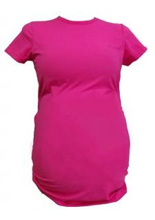 nosečniška majica RAZLIČNE BARVE