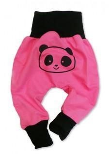 Aladinke - Panda / pink