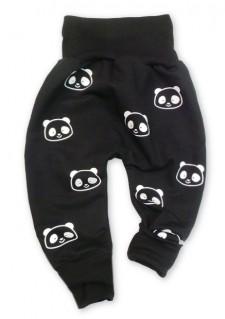 Aladinke - Little Pandas / črna