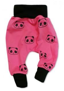 Aladinke - Little Pandas / pink