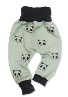 Aladinke - Little Pandas / olive