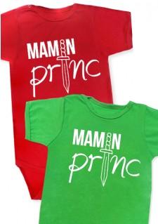 Bodi Mamin princ