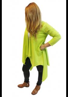 *LiLu* jopica - Živo zelena