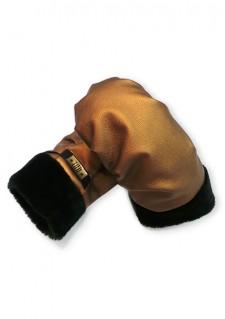 *LiLu* rokavice, Bronze