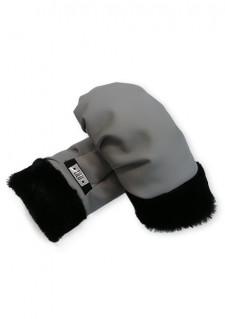 *LiLu* rokavice, Light Gray
