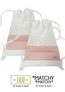 *LiLu* Matchy, Lovely Pink L/L