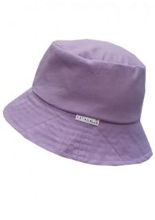 Poletni klobuček - lila