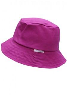 Poletni klobuček - malina