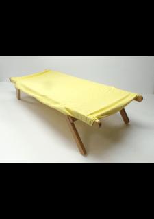Rjuha za lesen ležalnik REX