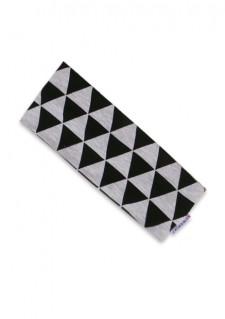 Triangles, gray