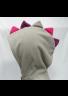 sivo-roza irokeza