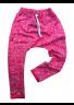 Hlače LiLu - Pink