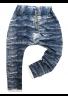 Hlače Big Mike - Jeans